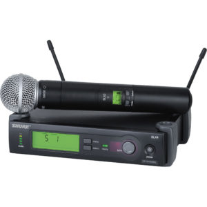 Rent Microphone Singapore