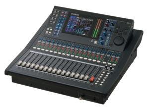 Audio Mixer Rental
