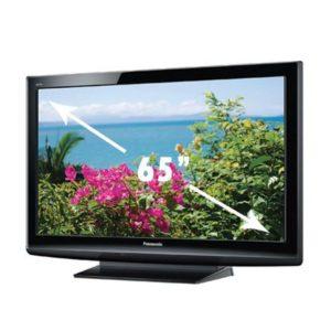 TV Display Rental